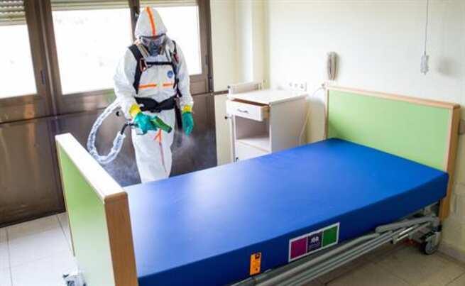 El Hospital Nacional de Parapléjicos prosigue su desescalada y recupera poco a poco la normalidad