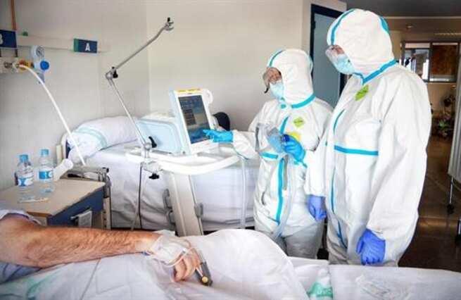 Castilla-La Mancha registra dos nuevos fallecimientos y 22 contagios detectados por PCR en las últimas 24 horas