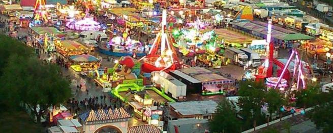 Talavera cancela las Ferias de San Mateo, un evento que congrega a más de 50.000 personas