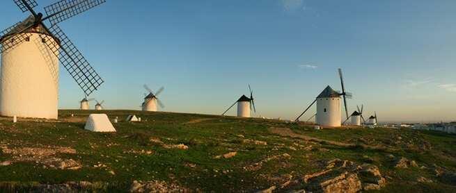 Campo de Criptana aprueba el pliego de condiciones del proyecto de rehabilitación de los molinos de viento