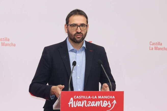 """Gutiérrez denuncia que el PP quiere """"confundir"""" y les recomienda leer al presidente de la Sociedad Española de Epidemiología"""