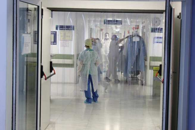 El nuevo conteo de Sanidad devuelve 155 fallecidos a la estadística de Castilla-La Mancha y suma 2 más de las últimas 24 horas