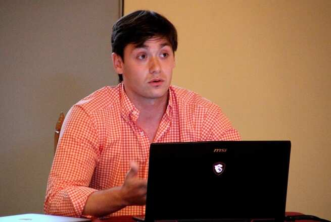 'Zaska', la aplicación al rescate del pequeño comercio de La Solana: 'No estar en internet es como no existir'
