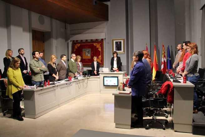 Aprobados definitivamente en el Pleno de Alcázar los Presupuestos de 2020
