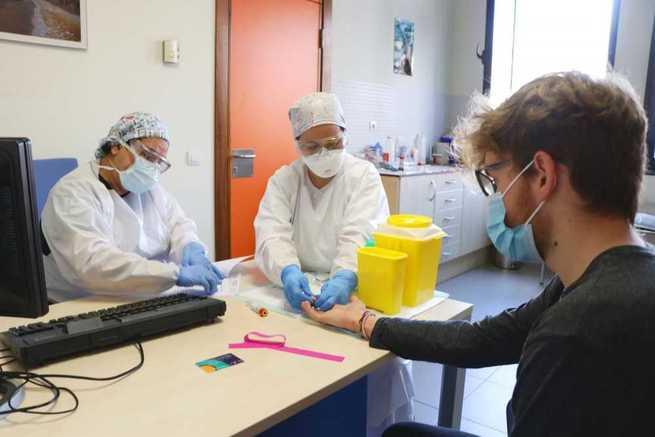 Más de 6.700 castellano-manchegos han sido seleccionados para participar en el  Estudio Nacional de Sero-prevalencia Epidemiológica de la infección por SARS_COV-2