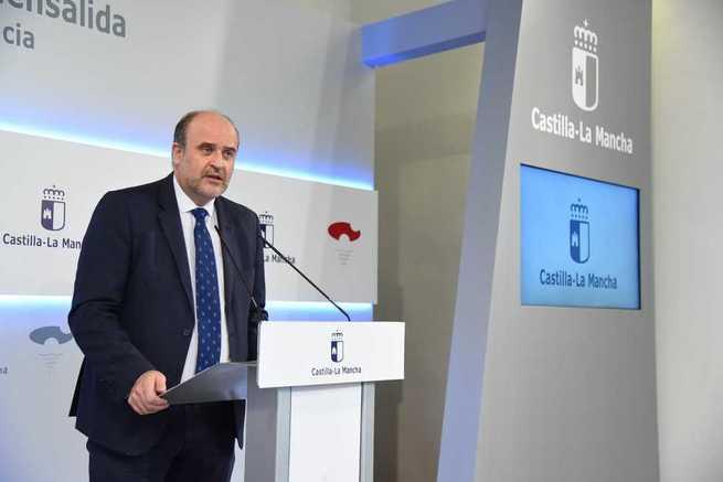 El Gobierno regional solicita que el fondo de compensación por la crisis de la COVID se distribuya según el grado de afectación