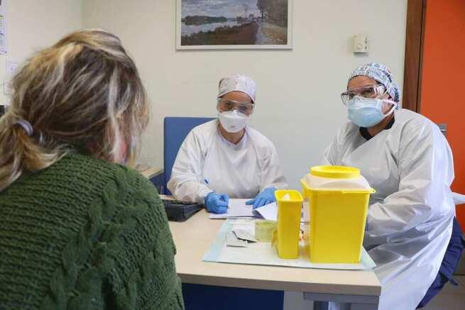 Castilla-La Mancha registra un fallecido y 16 nuevos casos en las últimas 24 horas