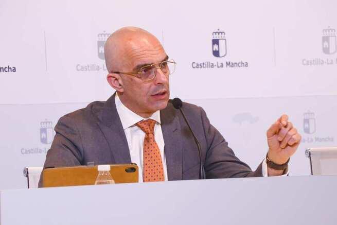 Sanidad confirma la aparición de un brote con 5 casos en una familia en Tarazona de la Mancha (Albacete)