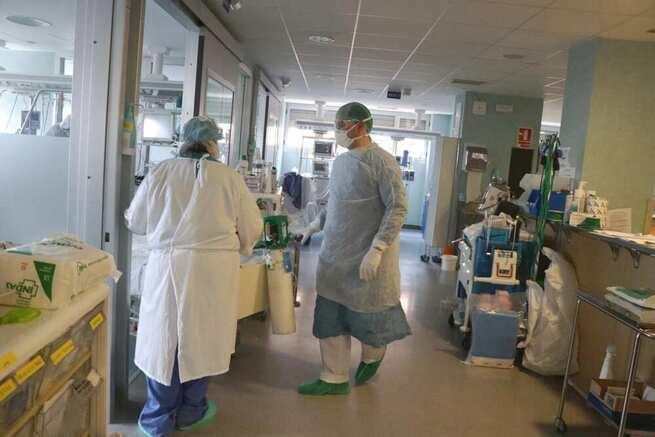 Castilla-La Mancha registra 35 nuevos casos por infección de coronavirus y 1 fallecido