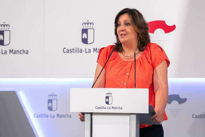 """El Gobierno de Castilla-La Mancha aprueba un decreto """"totalmente novedoso"""" de ayudas a la economía social dotado con 600.000 euros"""