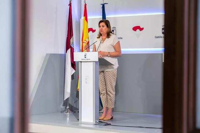 Educación asegura que se incrementará en Castilla-La Mancha las plantillas de profesorado el próximo curso escolar y que no va a aumentar las ratios