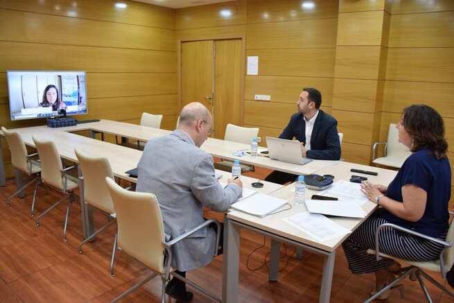 Castilla-La Mancha lanza el programa 'Ready, ¡Preparados para exportar!'