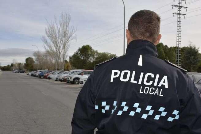 La Policía Local de Toledo interpone un total de 70 denuncias durante los días 1 y 2 de mayo