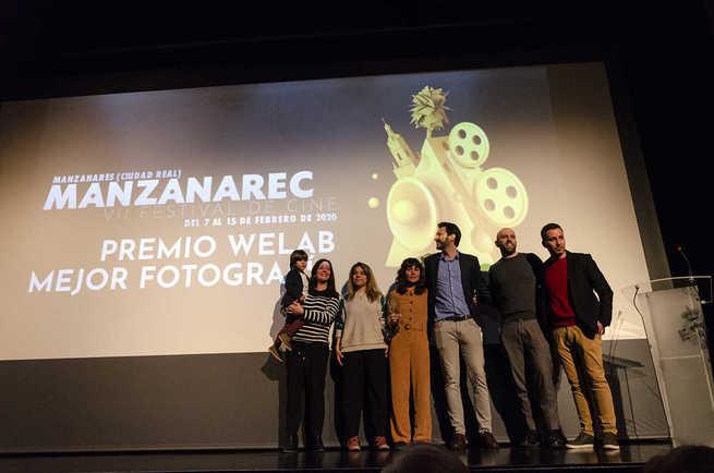 """""""Hecho por mujeres"""" abrió oficialmente la sección oficial del VII Festival ManzanaREC"""