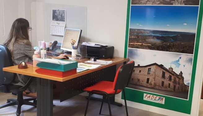La Junta Directiva de FADETA aprobó 4 nuevas convocatorias de ayudas por un total de 800.000 euros