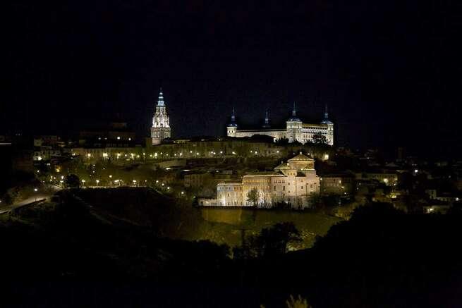 Toledo iluminará este jueves varios espacios de la ciudad con motivo del Día Europeo de las Víctimas de Crímenes de Odio
