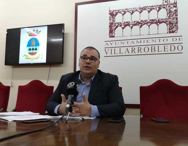 Aprobados en Villarrobledo los trámites para solicitar la subvención de eficiencia energética