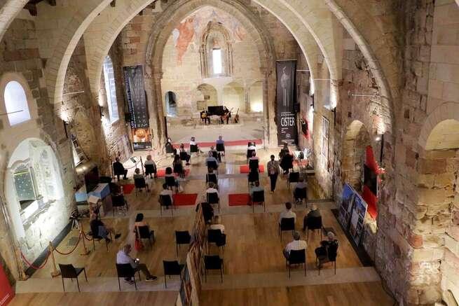 La AAISS manifiesta su apoyo incondicional a la Candidatura de Sigüenza como Patrimonio Mundial