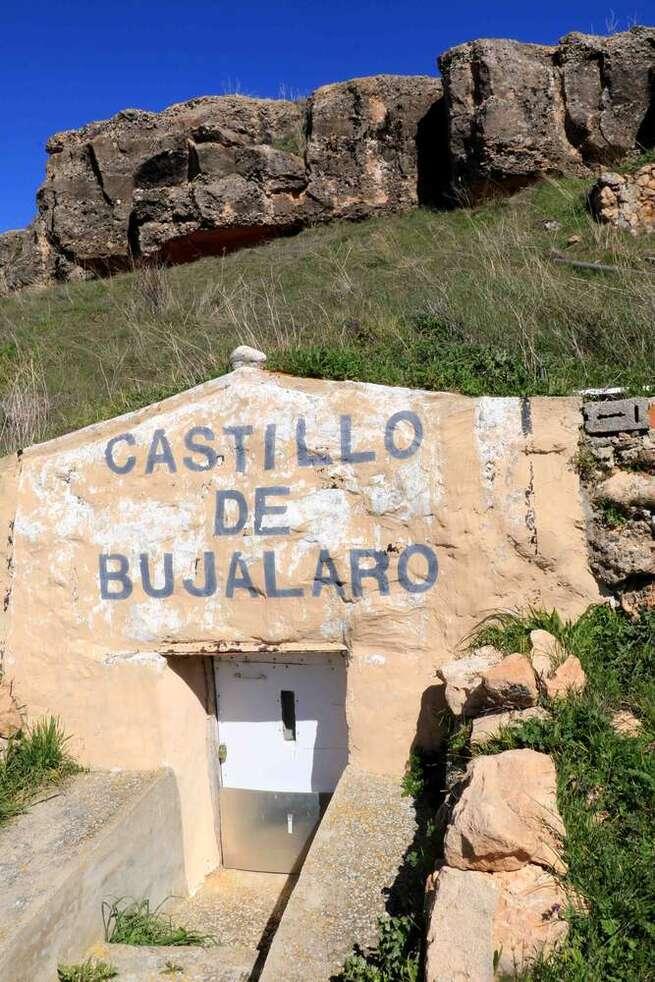 Bujalaro, y sus joyas escondidas en el Henares