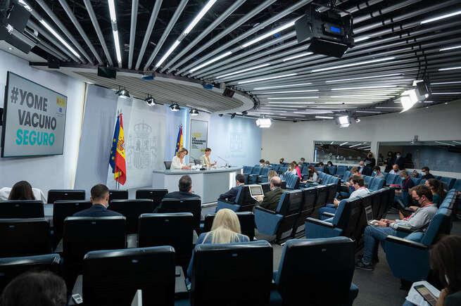 El Gobierno aprueba medidas para rebajar la factura de la luz