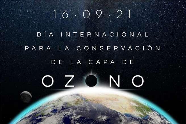 El MITECO dirige una de las redes de referencia a nivel mundial para vigilar la capa de ozono en tiempo real