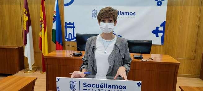 La Junta de Gobierno Local del ayuntamiento de Socuéllamos aprueba diferentes adjudicaciones relacionadas con el inicio del curso 2021/2022