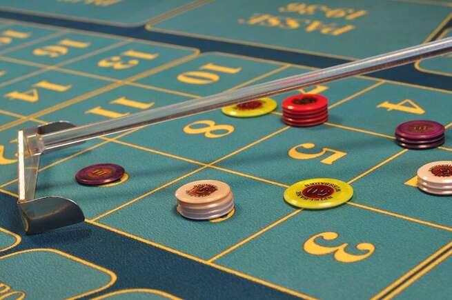La fascinante ruleta y sus opciones en los casinos online
