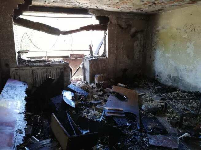 La Policía Local había solicitado incapacitar al autor del incendio de Guadalajara antes de este suceso