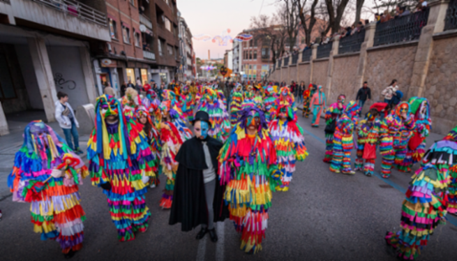 Guadalajara suspende  todas las actividades  relacionadas con la celebración del Carnaval en la ciudad