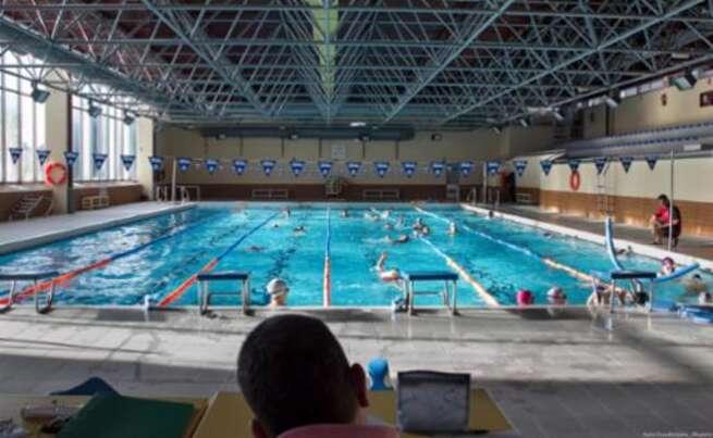 Abre en Guadalajara, el 13 de septiembre, la piscina cubierta municipal Fuente de la Niña y el 4 de octubre, Huerta de Lara