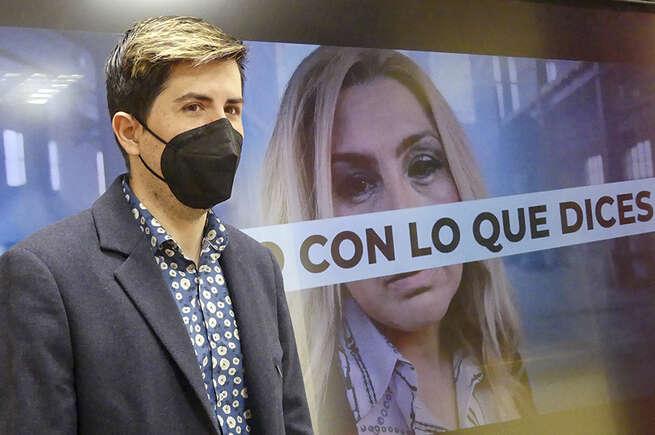 Guadalajara lanza el spot 'Cuidado con lo que dices', un alegato en defensa de un lenguaje libre de microrracismos