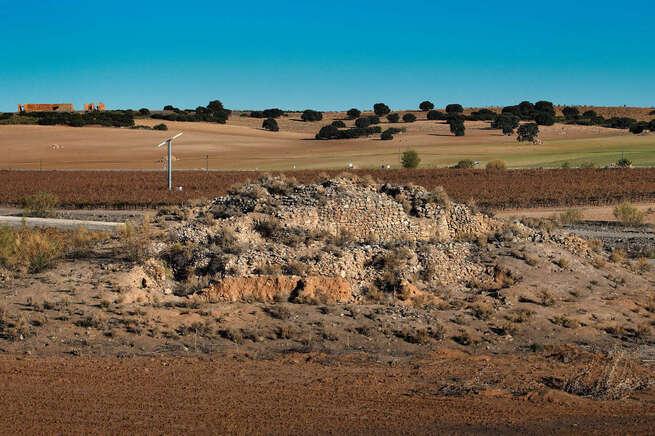 La motilla del Retamar abre su campaña de investigaciones arqueológicas