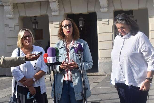 Organizado en Guadalajara un programa de actividades de prevención de la violencia de género y en materia de igualdad