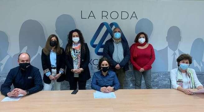 Abierto en La Roda el plazo para el curso de montaje de instalaciones electrotécnicas y telecomunicaciones en edificios