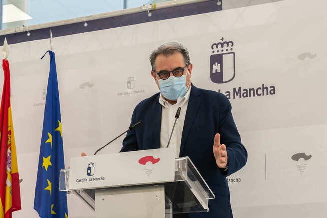 Castilla-La Mancha mantiene plenamente operativo el plan de contingencia en residencias de mayores para la atención de personas afectadas por coronavirus