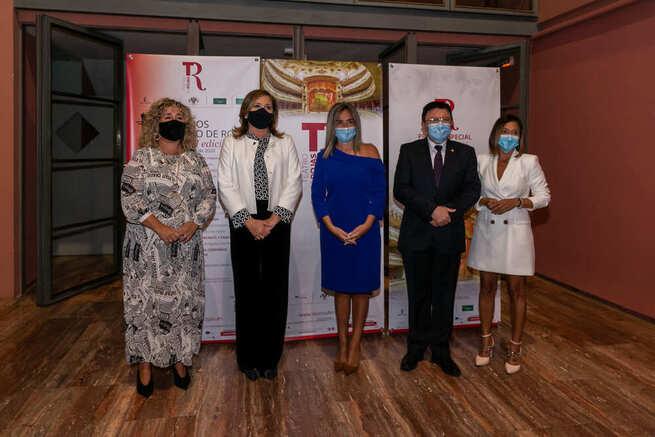 A pesar de las dificultades, el teatro demuestra que sigue formando parte de la vida cultural de Castilla-La Mancha