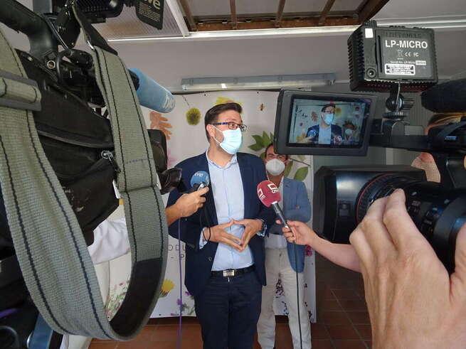 El Gobierno regional destaca que el programa 'Erasmus Rural´ de la UCLM va a ser un pilar importante para luchar contra la despoblación en las zonas rurales