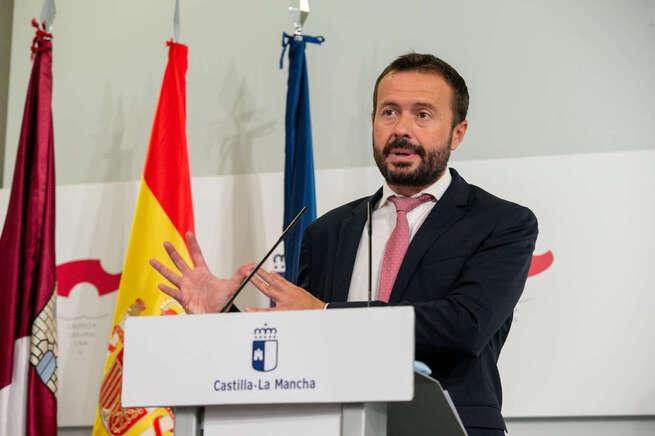 Castilla-La Mancha convoca ayudas por 22,8 millones de euros de los fondos europeos Next Generation para impulsar mejoras en la gestión de residuos