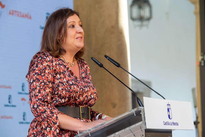 El Gobierno de Castilla-La Mancha valora que FARCAMA haya superado las 73.000 visitas en los tres primeros días con un gran volumen de negocio
