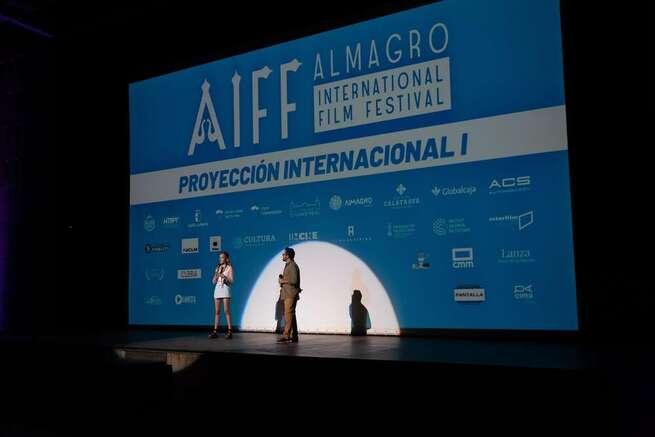 Los mejores cortos de alrededor del mundo compiten en el primer día del Programa Internacional del Festival de Cine de Almagro