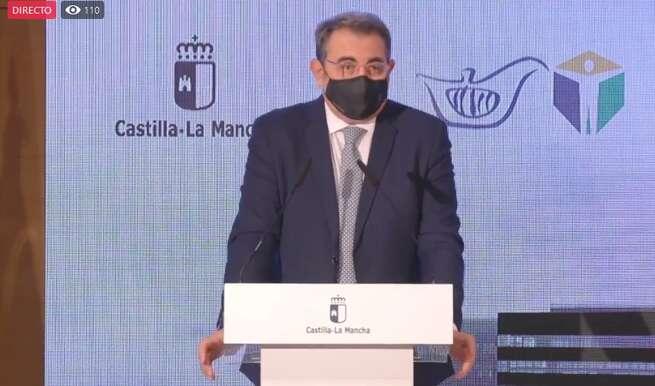(Directo) Presentación de la ampliación del Complejo Hospitalario Universitario de Albacete