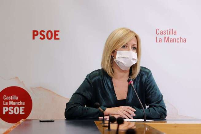 "Abengózar: ""El PP vuelve a dar la espalda a CLM, ahora trata de querer politizar un temporal"""
