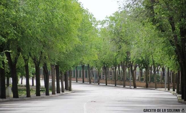 El Ayuntamiento de La Solana solicitará 1,5 millones a la Diputación de Ciudad Real para mejorar infraestructuras