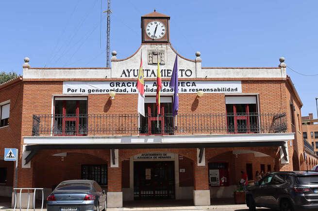 Se puede solicitar en Azuqueca el pago fraccionado de impuestos y tasas municipales para 2022