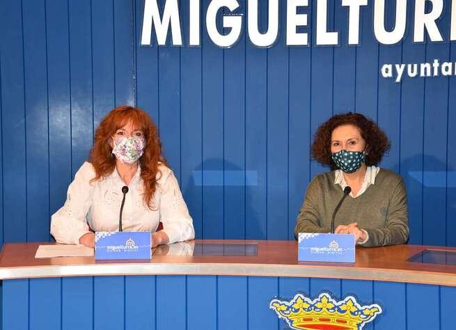 Convocadas ayudas a empresarios y autónomos de Miguelturra que se verán perjudicados por la suspensión de los Carnavales 2021
