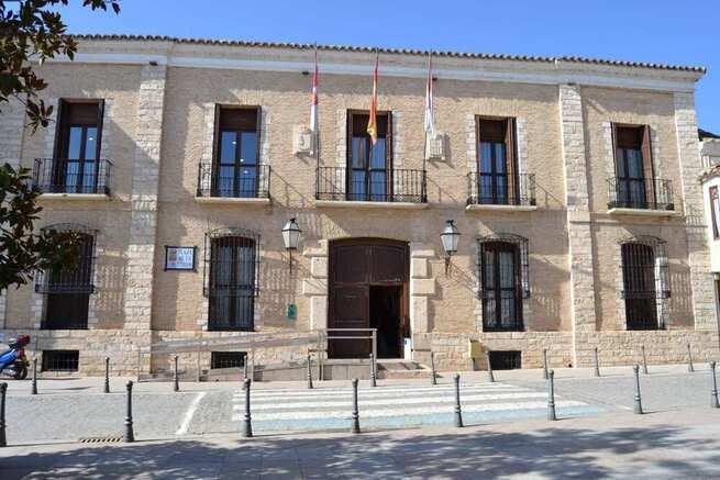 El alcalde de Villarrubia de los Ojos asegura que no hay ningún rebrote de Covid en la localidad y espera que el PP rectifique