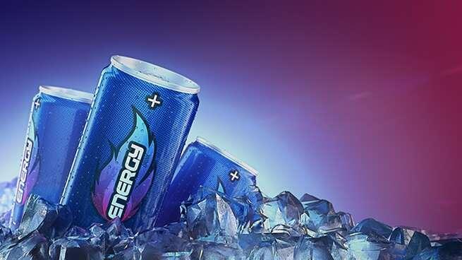 OCU advierte de los riesgos asociados al abuso de bebidas energéticas
