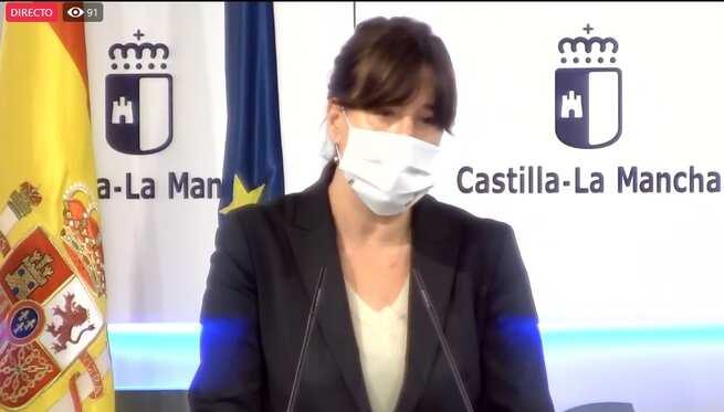 (DIRECTO) Rueda de prensa en el Palacio de Fuensalida para informar sobre la acción del Ejecutivo autonómico