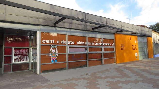 La Escuela Infantil Municipal de Manzanares abre el periodo de reserva de plaza