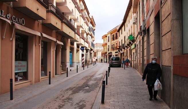 Importante descenso de nuevos contagios en La Solana